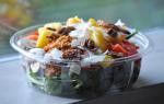 Tropical Paradise Salad