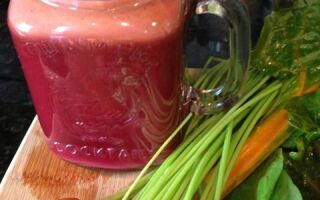 Guest Post: DIY 5 Hour Energy Beverage