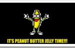 Tuesday Flashback: Make Your Own Peanut Butter in a Jiffy!
