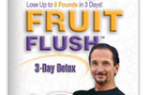 Jay Robb Three-Day Fruit Flush Review