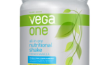 Quick Review: Vega One All-in-One Nutritional Shake