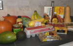 Project: Food Budget–Week 4