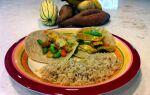 Test Kitchen Tuesday: Veggie Moo Shu Wraps