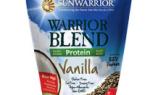 Sunwarrior Warrior Blend Protein Powder Review