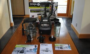 Ninja Mega Kitchen System: Full Review