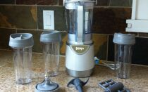 Product Review: Ninja Pulse Blending System