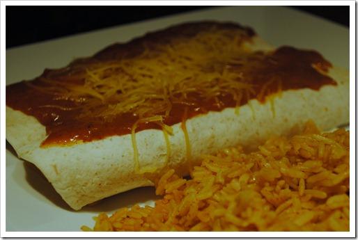 emchiladas