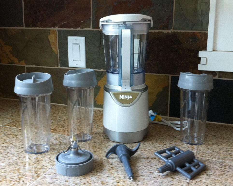 ninja pulse blender review | test kitchen tuesday