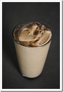 Broc Choc Shake   Test Kitchen Tuesday