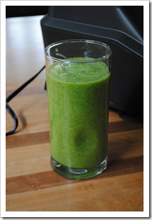 Dr. Oz Green Juice | Test Kitchen Tuesday