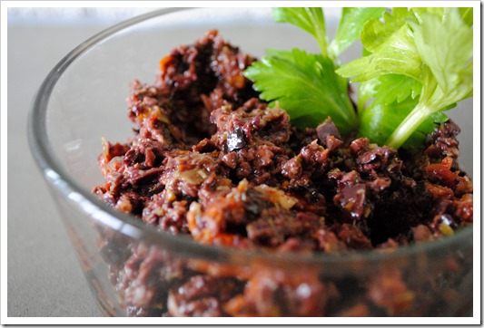 Olive Tapenade | Test Kitchen Tuesday
