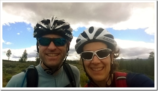 Shevlin Park Biking | Test Kitchen Tuesday