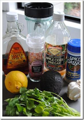 Avocado Dressing   Test Kitchen Tuesday