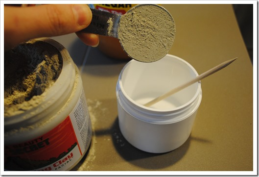 Make Your Own Mud Mask | Test Kitchen Tuesday